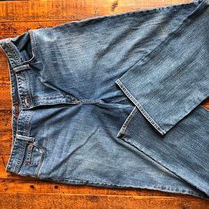 Eddie Bauer Woman's Jeans